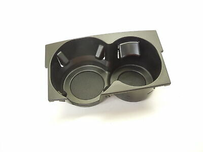 Audi A8 D3 Centre Console Cup Can Holder Brand New Genuine 4E2862553A