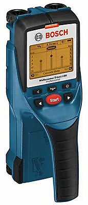 Bosch D-TECT 150 Digital WallScanner Metal/stud/electrical/pipes D-TECT150 DTECT