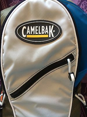 Camelback Hiking Backpack with Hydration Water Bladder Bike Camping Hunting New