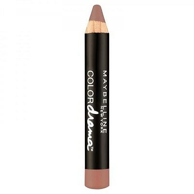 Maybelline Color Drama Intense Velvet Lip Pencil 630 Nude Perfection