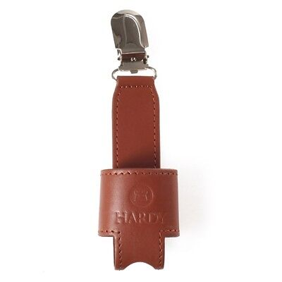 Hardy Leather Gink Holder