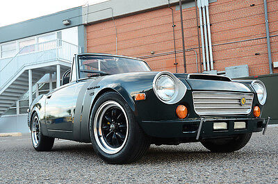 1970 Datsun Other  Datsun 1600 Roadster