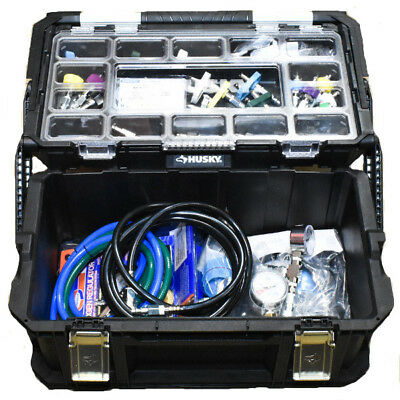Medical Gas Installer Quick Connect Kit
