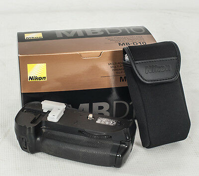 Nikon MB-D10 Battery Grip for Nikon D300 & D700 Cameras