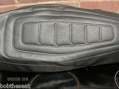 Cbx 550  Pro Link Seat Cover