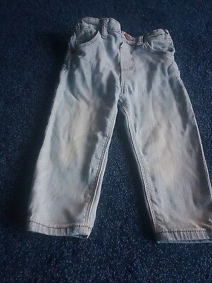 river island boys jeans 18-24 months