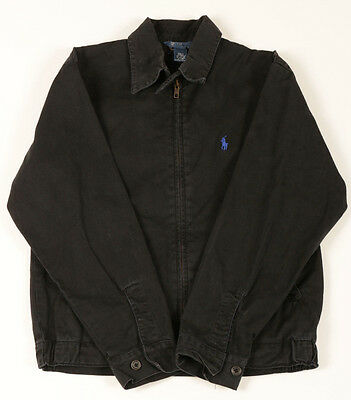 Kids Vintage Ralph Lauren Jacket Used Size M 12-14yrs (X2363)