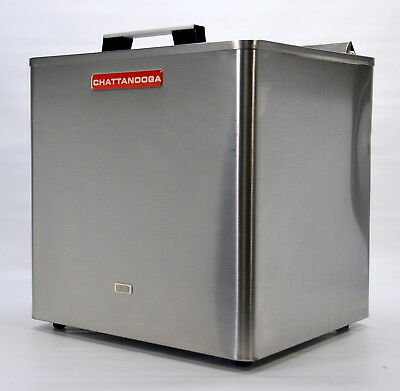 Chattanooga Hydrocollator SS Stationary Heating Unit Hot Pack Heater Warmer