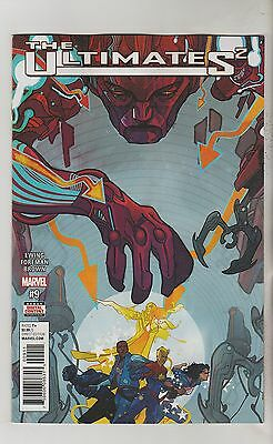 Marvel Comics Ultimates 2 #9 September 2017 1St Print Nm