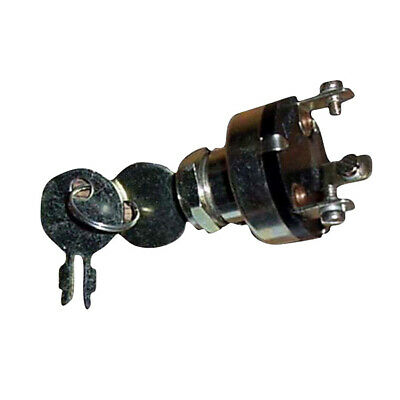 NEW Ignition Switch for Massey Ferguson Tractor TE20 TEA20 TO20 TO30