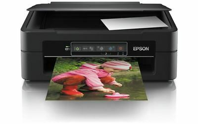 Refurbished Epson Expression Home XP-245 All-in-One Wi-Fi Printer No Ink