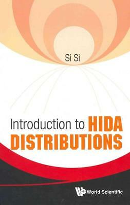 Introduction To Hida Distributions - Si, Si - New Hardcover Book