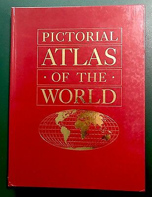 Pictorial Atlas Of The World
