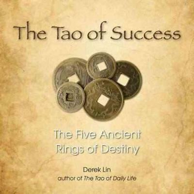The Tao Of Success - Lin, Derek - New Paperback Book