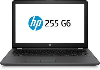 HP 255 G6 Notebook E2 Schermo 15.6'' 4Gb Hd 500gb No Sistema Operativo 1WY10EA