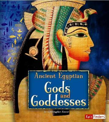 Ancient Egyptian Gods And Goddesses - Forest, Christopher - New Paperback Book