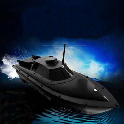 Fishing Tackle Bait Boat Remote Control Wireless Fish Finder 300M 10A