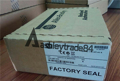 1PCS New AB Allen Bradley 1761-NET-AIC In Box
