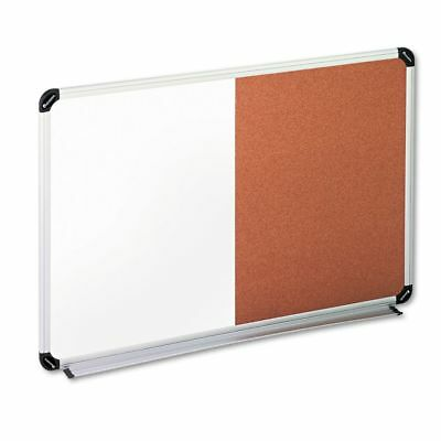 Universal Combination Cork/Dry Erase Board - UNV43743