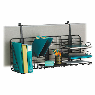Safco GridWorks Compact Office Organization System, 38 x 15, - SAF4100CH
