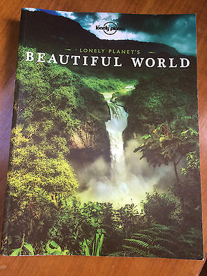 Lonely Planet's Beautiful World by Lonely Planet (Paperback, 2015)