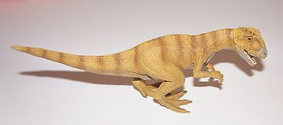 Schleich Allosaurus Dinosaur with Movable Jaw