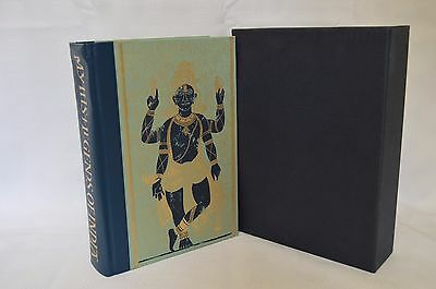 Myths and Legends of India - William Radice - Folio Society 2001 First Edn (d)