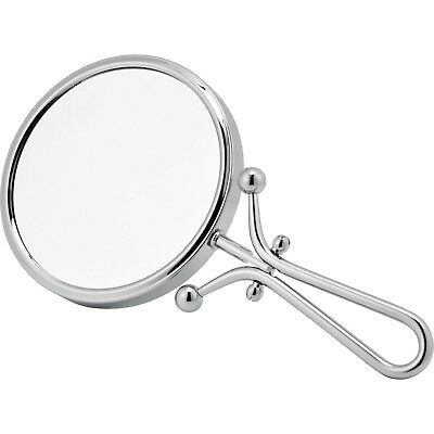 "3 x Magnification Round Chrome ""Linos"" Vanity Mirror 