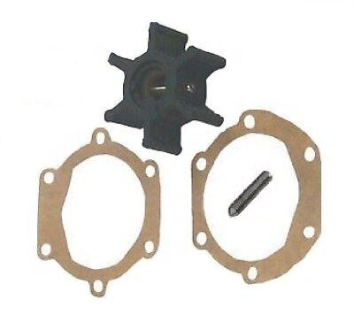200 D11 D7 Pinwing screw kit for impeller cover suitable for Volvo Penta D5