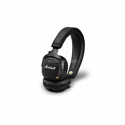 Marshall Marshall - MID Bluetooth Black