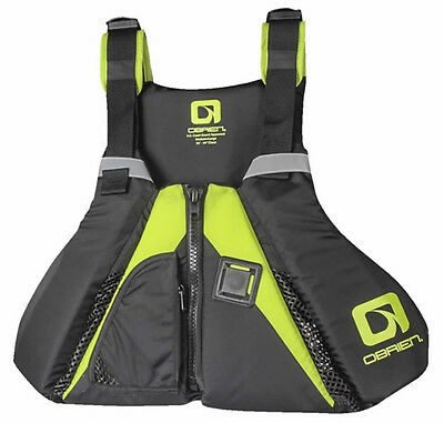 O'Brien Arsenal Flotation Vest For Paddle Boards, XS-S | M-L. 65192