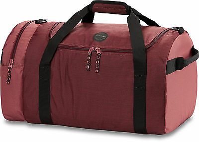 DAKINE EQ BAG  MEDIUM  Sporttasche  Reisetasche    BURNT ROSE    51 Liter Neu