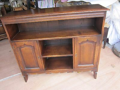 Titchmarsh & Goodwin Type Bookcase