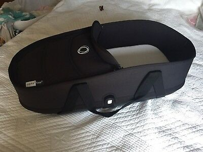bugaboo bee bassinet