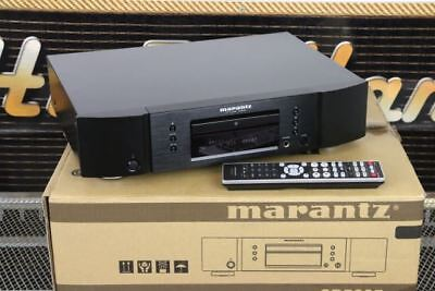 MARANTZ CD5005 CD PLAYER Working well BOXED with remote Great Sound