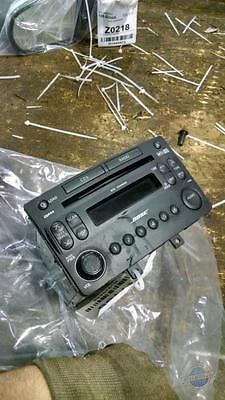 Radio For 350Z 1920556 07 08 09 Am-Fm-6Cd Tested Gd