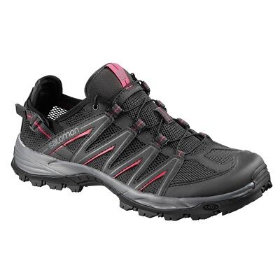 SALOMON LAKEWOOD W Damen Trekkingschuhe Outdoor Sandalen