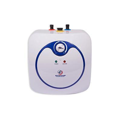 Electric Water Heater Indoor 4 Gal.110 V Mini Storage Tank Compact Point-of-Use