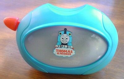 1998 Thomas And Friends Viewmaster Blue  No Discs