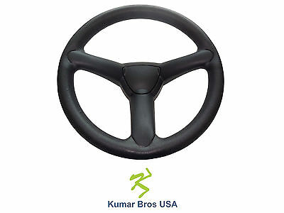 New Steering Wheel  Fits John Deere D100 D105 D110 D120 D130 D140