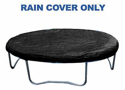 8FT 10FT 12FT Trampoline Universal Rain Dust Cover Weather Protection Guard