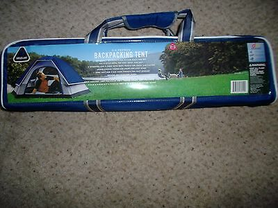 Greatland 2-3 Person Backpacking Tent (New)