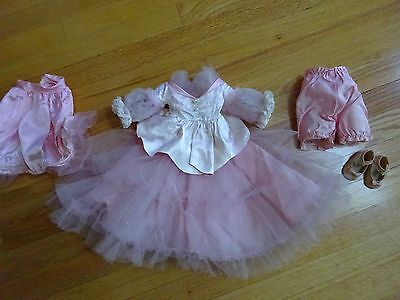 """Vintage American Character Sweet Sue  21""""  Original Outfit"""
