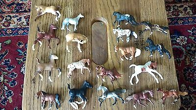 Breyer Mini Whinnies and Stablemates Lot