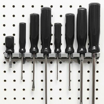 Ernst 5350 V Slot 8 Tool  Screwdriver Organizer - USA