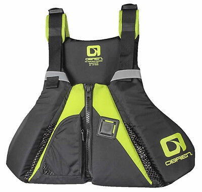 O'Brien Arsenal Flotation Vest For Paddle Boards, XS-S M-L. 65192