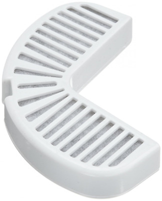 Pioneer Pet Pioneer Pet Replacement Filters for Stainless Steel Fountains