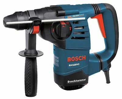1-1/8-Inch SDS Rotary Hammer Bosch RH328VC Light Equipment