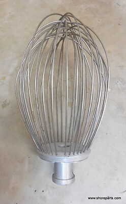 """Hobart S-24900-1 60 Qt """"D"""" Wire Whip"""