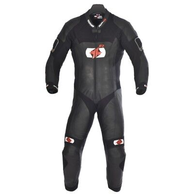 Men OXFORD PRODUCTS Motorcycle Suit, RP-3  Part# LM30544 XL/44